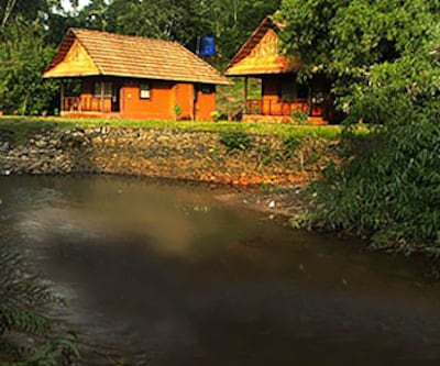 Stream Valley Cottages,Wayanad